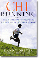 ChiRunning Book from ChiRunning