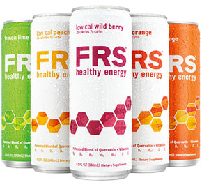 Product Review Frs Healthy Energy