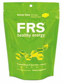 frs energy chews